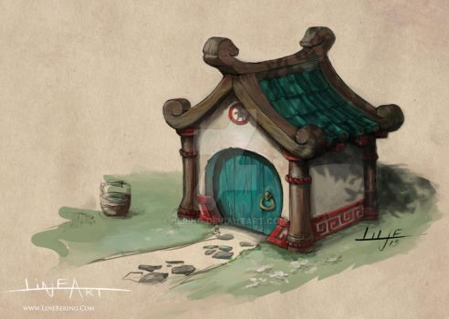 PandarianOuthouse by Bering