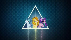 Lets have a little competition by TreasureOfFriendship