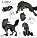 Sketches Rhosco by TaniDaReal