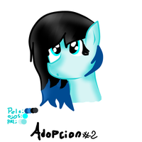 Adoption 2 by RedtronicYAY