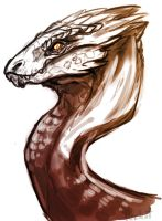 Smaug by AbelPhee