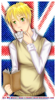 APH - United Kingdom by Blade-Child