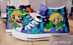 Wind Waker Link by Bobsmade