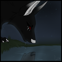 Haunted by TheShadowedGrim