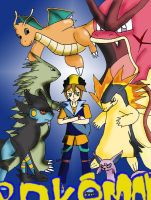 Team Johto by Teamyx