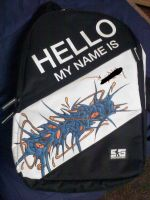 hello my name is by Phews
