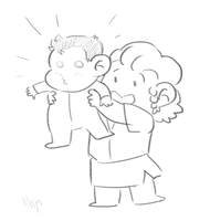 Baby Durins by Mhyin