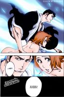 BLEACH 535 by KaruraS
