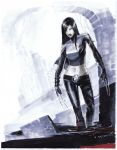 x23 now with blood by Peter-v-Nguyen