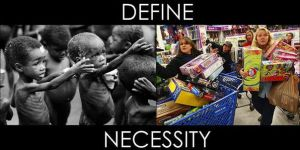 Define Necessity by KanaZilla