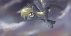Soaring in the Twilight by Idontknow350