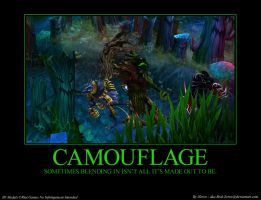 Camouflage - Is it worth it? by Real-Zerox