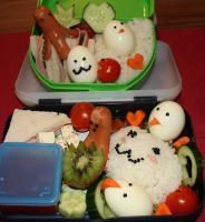 Bento Box Part 2 by Zerolution