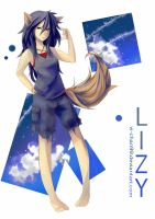 LIZY by vi-chan99