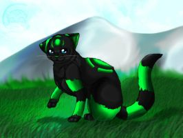 Toxica realism by Ymia-the-cheetah