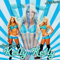 pack png Kelly Kelly :D by NaoFabulous
