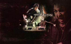 Jacoby Shaddix by lovestickmelody