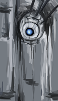 Wheatley by TeezGeez