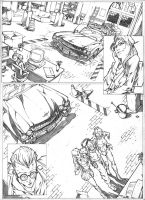 Ghostbusters Mature - Page 1-4 by marvelmania
