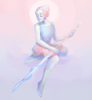 Pearl by Xaiena