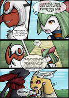 PMD - Welcome To The Show - M6 - Page 10 by MiaMaha