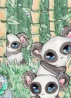 ACEO 115 by Pumpkin-Cat