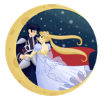 Serenity And Endymion by Pitafish