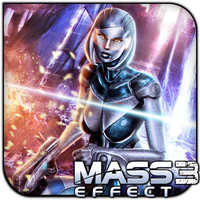Mass Effect 3 EDI by griddark