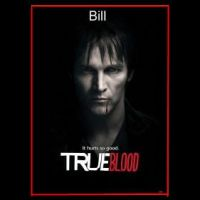Bill From True Blood Fan Art by Twilight5694