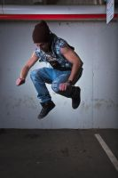 jump around by tomsich