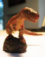 ultimate trex pictures2 by cavalars