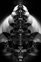 Alien Motion by chaotic-symmetry