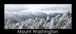 Mount Washington by lgcalex