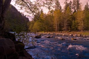 NE Oregon by PlumCrazee