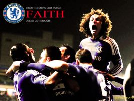 Chelsea Fc by casey710
