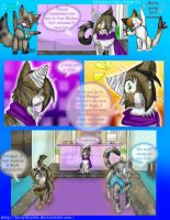 Detective Cats Page 54 by Bircfallstar