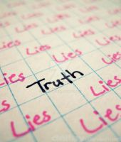 What Truth by deltay