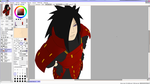WIP Madara Opinions needed! by cony1414
