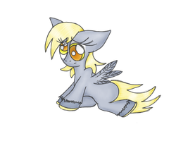 Filly Hooves by hawkon101