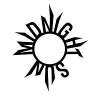 B2ST - Midnight Sun Logo by classicluv