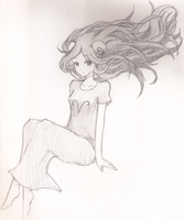 aradia sketch by exjuice