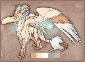 Dragon - Orb [Auction: Closed] by ResidualAdopts
