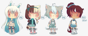 [CLOSED] Adopts 010 by WanNyan