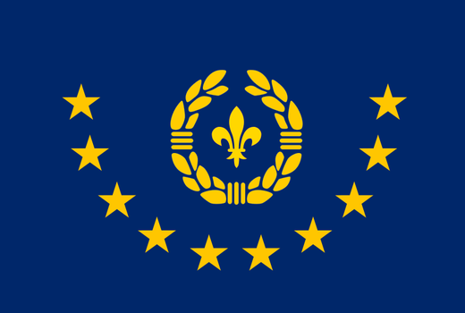 Federation of Europe by YNot1989