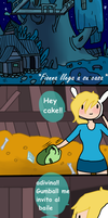 Comic: Celos pag.5 by Mya-0