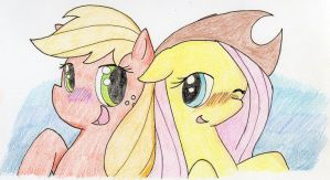 A Little Too Much Apple Cider by MineralRabbit