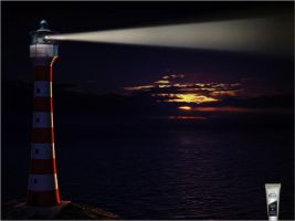 Lighthouse-Biore by adjie76
