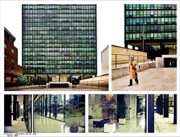 Westmount Square by logikb