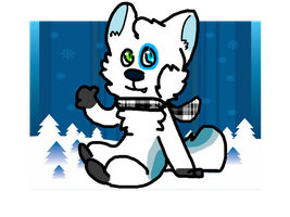 Weepee by GalaxyPup