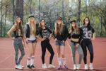Girls Crew by PhotoYoung
